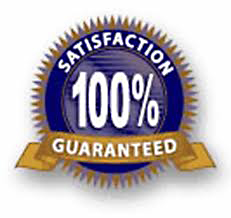 Express TV Repair 100% Satisfaction