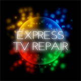 Express TV Repair Home Page