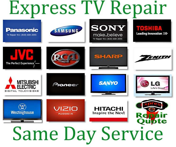Express TV Models