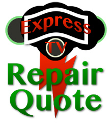 Get A Repair Quote