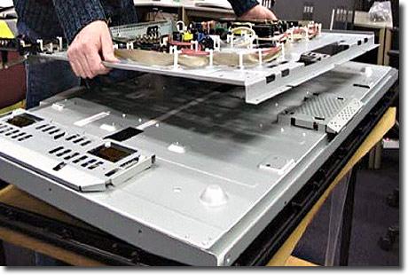 Sony TV Repair Specialists