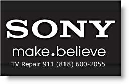 Express TV Repair - Sony Television Repair Specialists