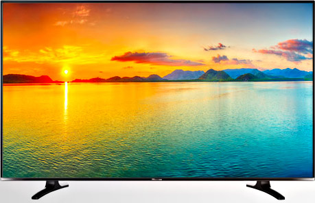 Flat Screen, Flat Panel & Big Screen Television Repair
