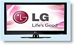 eTV LG TV Repair