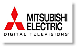 Mitsubishi TV Repair Service