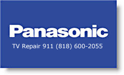 Local Panasonic TV Repair