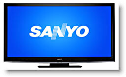Sanyo TV Repair Service