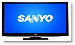 eTV Sanyo TV Repairs