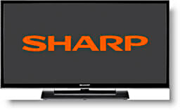 Sharp TV Repair Service