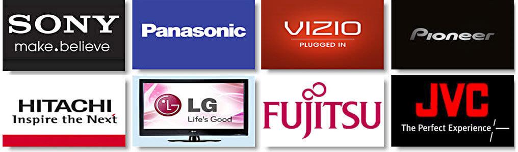 Sony & Samsung TV Repair
