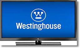 Westinghouse TV Repair Service