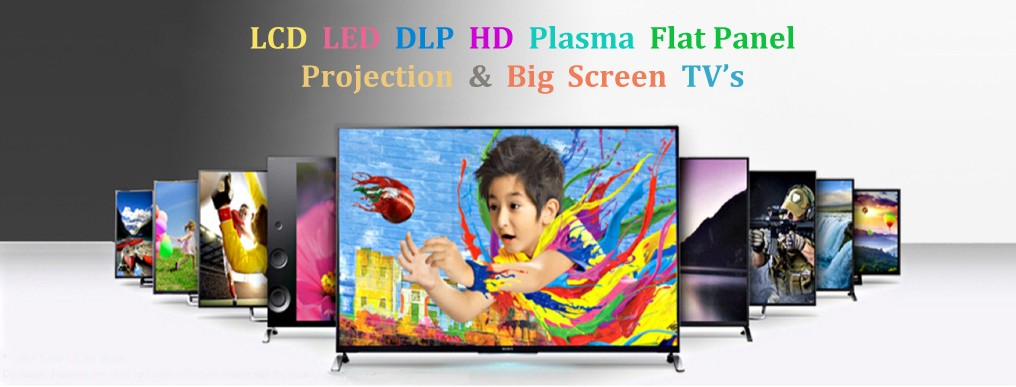 Flat Panel TV Repair All Models