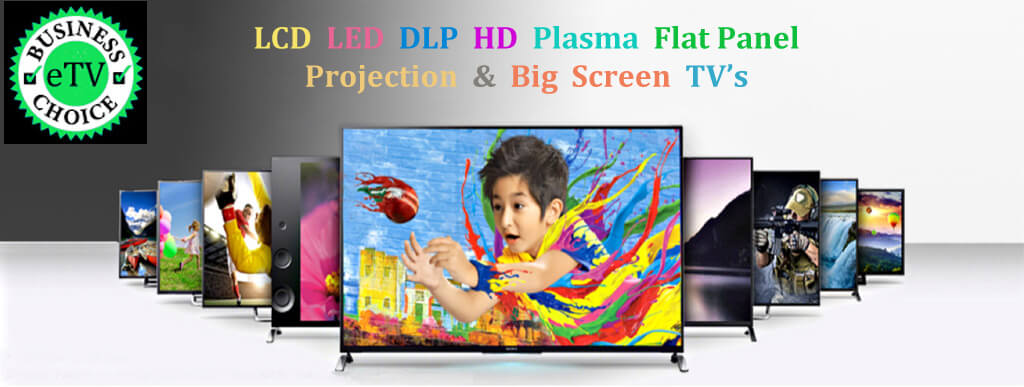LCD LED DLP Plasma Flat Screen Projection Flat Panel TV Repair