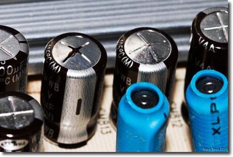 capacitor-repairs