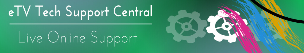 Support Central
