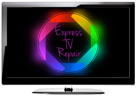 Express TV Repair Flat Panel