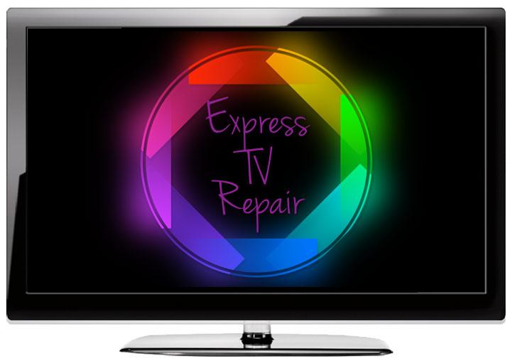 Express TV Repair Expert Television Repair - Mobile Same Day  TV Repair