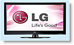 Express TV Repair - LG Television Repair Specialists