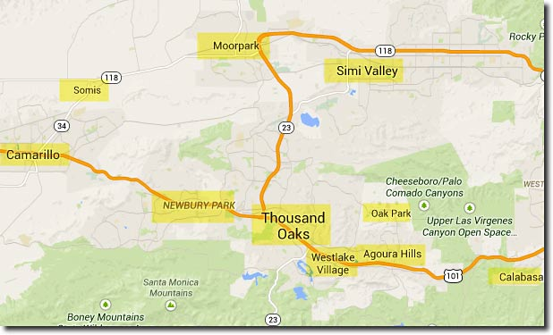 Express TV Repair Ventura County - Simi Valley CA TV Repair