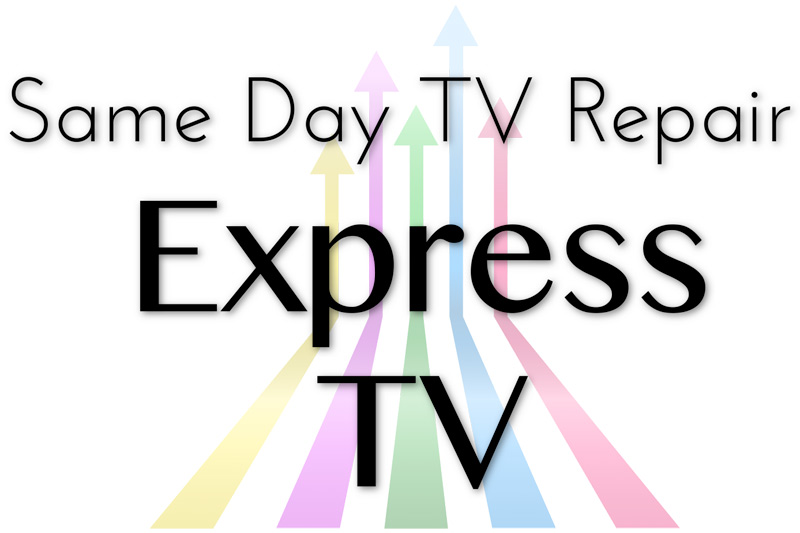 TV Repair Express TV Fast Estimates