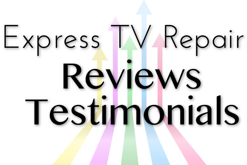 Express TV Reviews